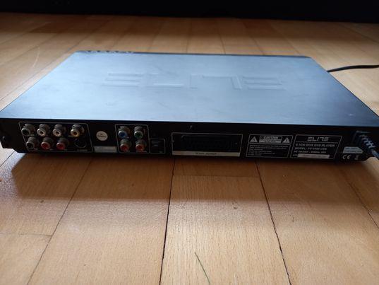 DVD Elite + кабел за свързване към телевизор