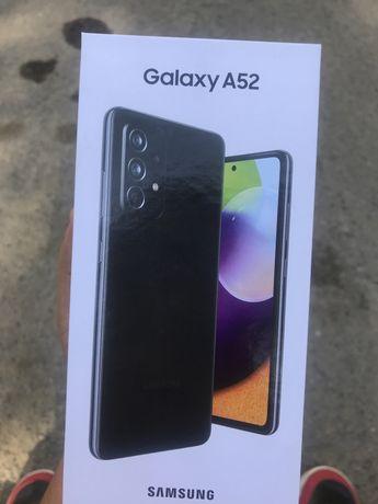 Sumsung Galaxy A52