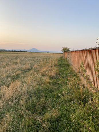 Teren intravilan Rasnov Glejerie 7 km Bran