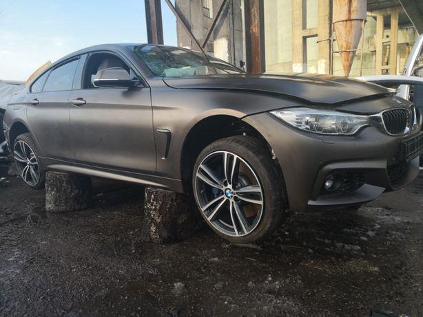 dezmembrez BMW 435xd F36 GRAN COUPE N57D30B 2014 dezmembrez seria 4 f