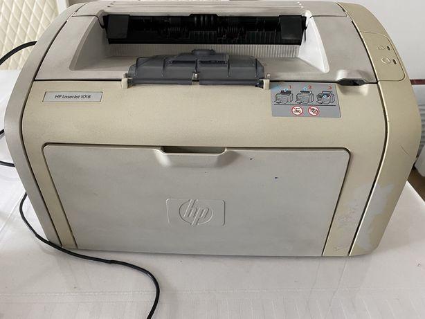 Принтер НР1018