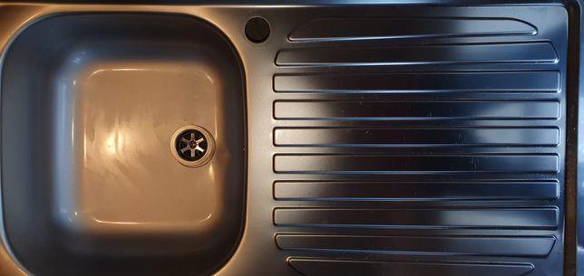 Vand chiuvetă inox