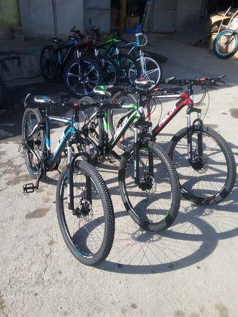 Велосипед 29 цола МЕТАЛНА РАМКА ново