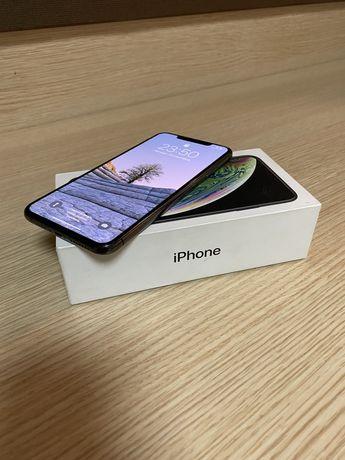 Iphone XsMax 64 gb