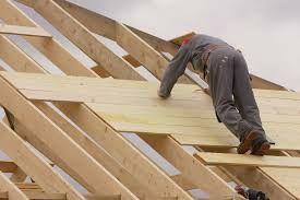 Experți in acoperisuri - montaj și service