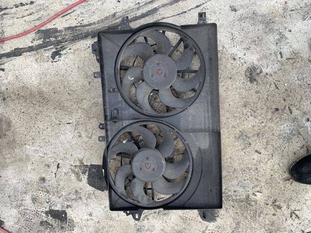 Electroventilator ford focus 1,6 benzina an 2003