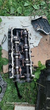 Двигатель по запчастям м104900 мерседес вито, фольксваген шаран 2.8