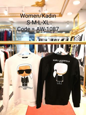 Bluze Karl Lagerfeld
