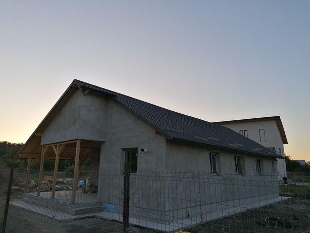 Casa de vanzare langa padurea Teghes