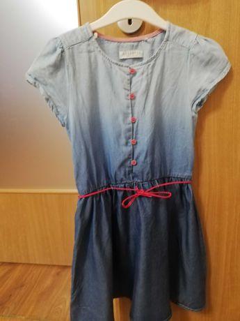 Детска лятна рокля Reserved