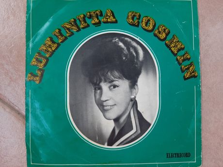 Disc - Luminita Cosmin