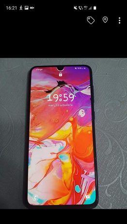 Telefon A70, 2019, stare impecabila