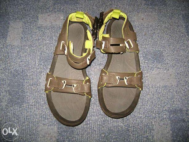 Sandale copii Tribord Dechatlon