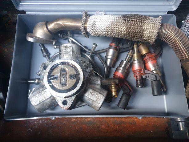 Injector pompa inalta presiune carcasa corp termostat 1.6 fsi BAD 81kw