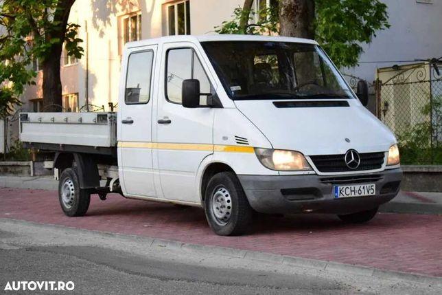Mercedes Sprinter 308 cdi pentru piese