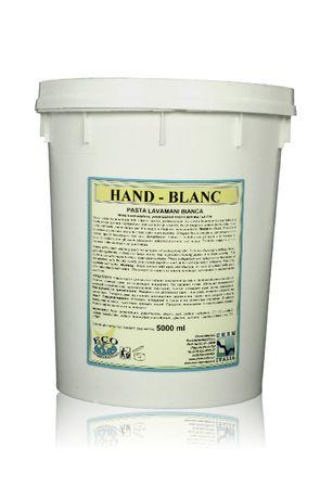 Паста и Гел за силно замърсени ръце Hand - Blanc 5л