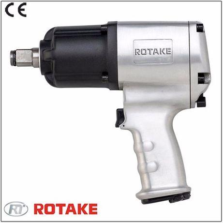 Pistol pneumatic impact Rotake 700 Nm 5 viteze 1/2