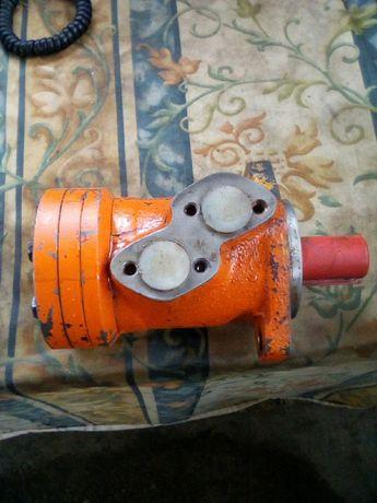 Hidromotoare ptr,utilaje grele,cisterne,etc,etc,cap.80litri/min.