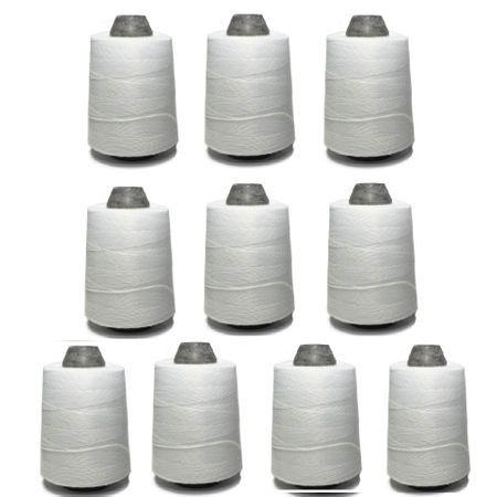 Mosor ata Set 10 x pentru masina cusut saci GK 9-2, GK26-1, (MFE-0014