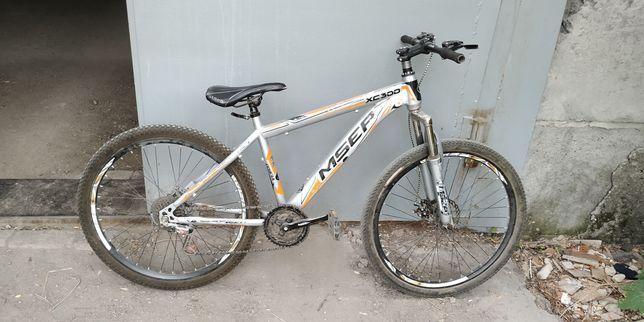 Велосипед  MSEP.