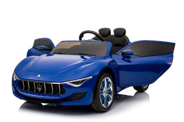Masinuta electrica Maserati Alfieri 12 volti cu telecomanda