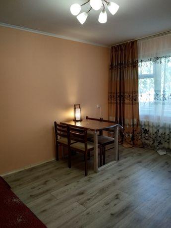 Чистая комфортная квартира на сутки.