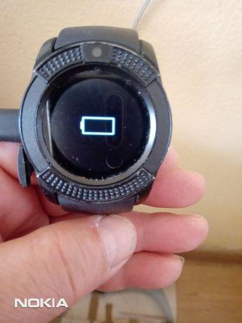 Смарт (smart) часовник