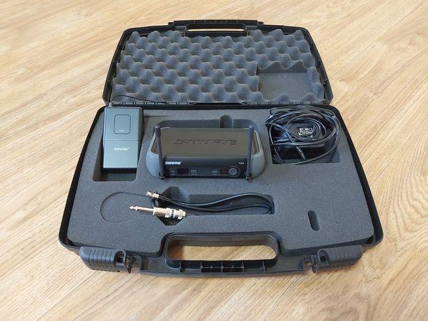 Инструментальная радиосистема SHURE PGX14E