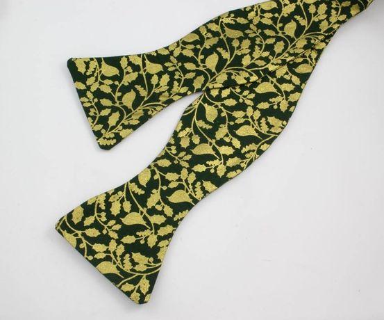 papion self tie, lucrat manual