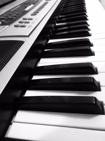 Уроки игры на фортепиано, онлайн и на выезд