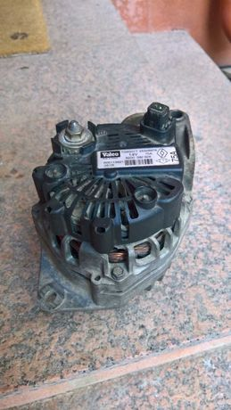 alternator Valeo motor Renault Kango 1.9 D