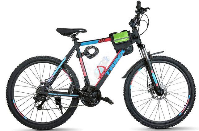 Велосипед Фокс Десна Тринкс Striker (можно в рассрочку на 6 мес.)