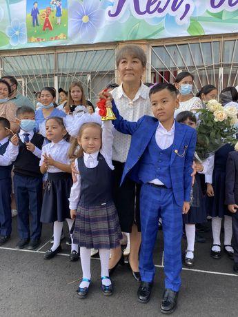 Кыргыз ертокымдар