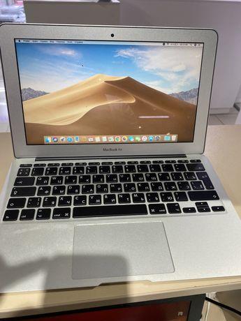 Macbook Air 11-inch 2012