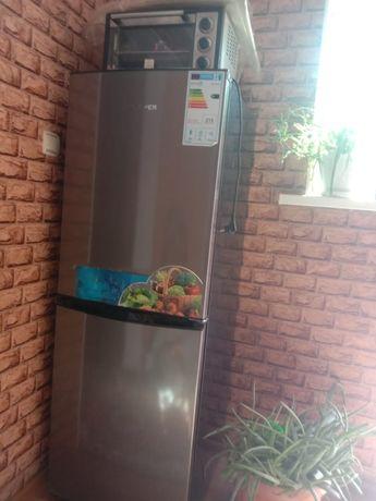 Холодильник Dauscher