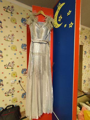 Платье в новом состоянии