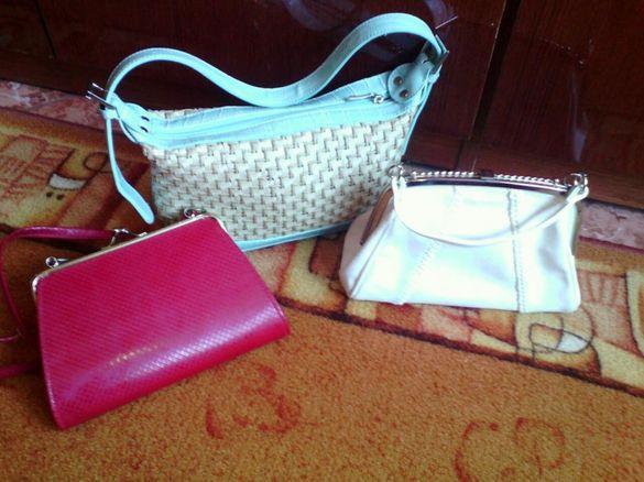Летни дамски чанти за кокетки