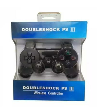 Maneta PS 3,controller,joystick,wireless NOU