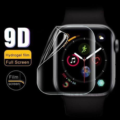 Folie protectie 9D Apple Watch 38mm