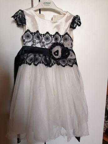 Продам платье нарядное Турция