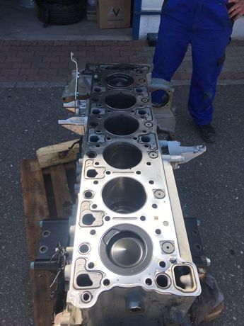 Bloc motor Mercedes Actros MP4 OM471 NOU Euro 5 / Euro 6