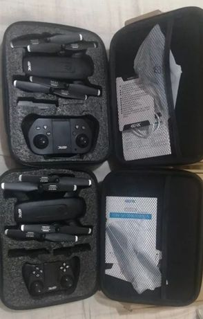 Квадракоптер JC F6 с камерой, 1000м, WiFi' gps, смартфон.