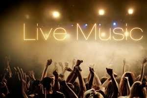 Музыканты, живая группа, певцы на любые мероприятия