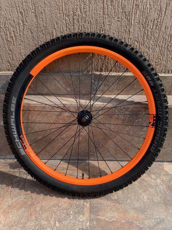 Капла 27.5 NS Bikes