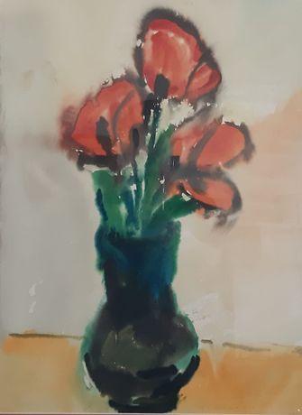 Vand tablouri Mihai Camarut