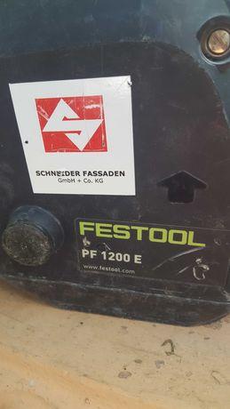 Hilti Festool PF 1200 E