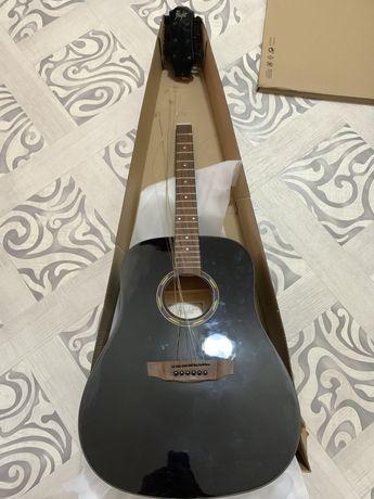 Продается акустическая гитара Flight D-130