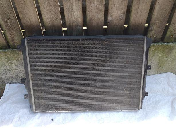 Radiator racire apa SKODA AUDI SEAT VW PASSAT 2.0 TDI