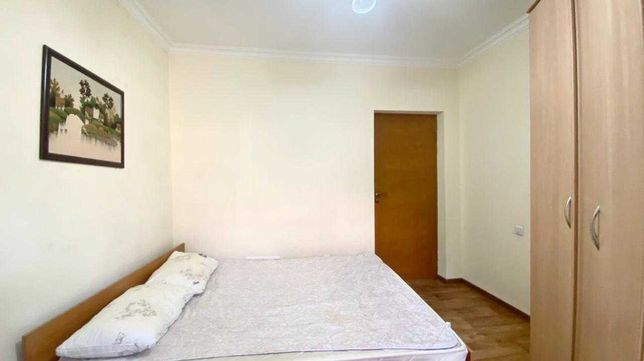 Самал - 2, 2 - х комнатная квартира