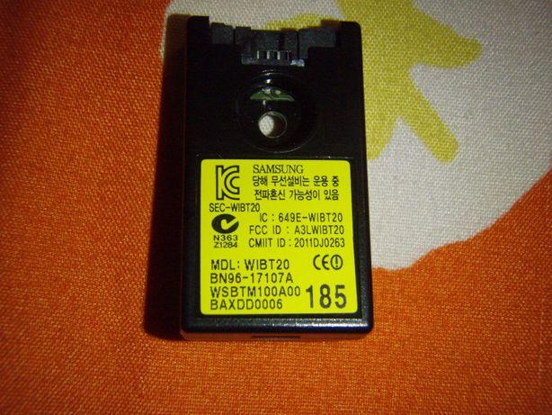 Modul bluetooth TV Samsung WIBT20 BN96-17107A